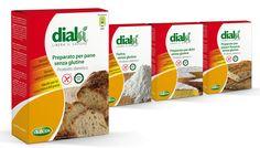 Dialsì - Pack di Linea #design #food #packaging
