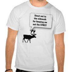 GRATEFUL DEER shirt
