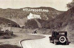 Vintage Los Angeles...i have this pic hanging in my dining room.