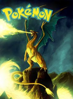 Today I decided to make a post on Pokemon drawings! Because I know that all of you sit in your rooms drawing pictures of Pokemon. Pokemon Go, Pokemon Fan Art, Charizard Pokemon, Pikachu, Charizard Tattoo, Pokemon Party, Charmander, Pokemon Soulsilver, Foto Top