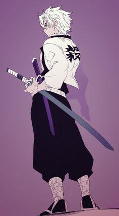 Manga Anime, Manga Boy, Anime Art, Demon Slayer, Slayer Anime, Anime Angel, Anime Demon, Me Me Me Anime, Anime Guys