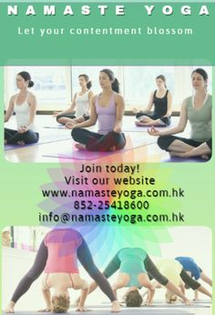 Best #Hatha #Yoga Classes Near in #HongKong - Visit  our website and start your classes today!