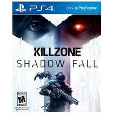 Killzone 4  PS4