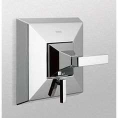 Check out the TOTO TS930PV Lloyd Pressure Balance Valve Trim with Diverter priced at $167.50 at Homeclick.com.
