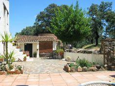 Casa Rural en Huelva Pregúntanos por nuestras casas rurales y hotelitos con encanto www.ruralandalus.es