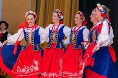 Folk costumes from Kujawy region, Poland. Visit Poland, Polish Folk Art, Folk Dance, Folk Fashion, Half Blood, Folk Costume, Comfy Casual, Historical Clothing, Ancient Art