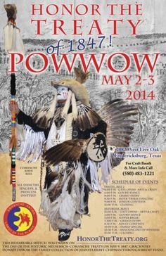 Honor the Treaty 0f 1847 Powwow