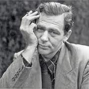 """James Agee- Pulitzer prize winning writer of """"Death In the Family"""" was born in Knoxville in 1909. In the 1950s, he wrote several notable plays, including The African Queen and The Night of the Hunter. He is best known for his autobiographical novel A Death in the Family."""