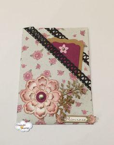 #Double #Pocket #Card, para guardar etiquetas o tus fotos preferidas!! #CreandoAmoresLive