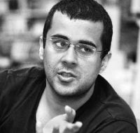 Chetan Bhagat is an Indio-Anglican author who has written books like Five Point Someone and One Night@ Call Centre. He is the biggest-selling English-language novelist in India's history.    Born and brought up in a Punjabi family in Delhi, Chetan completed his schooling from Army Public School, Dhaula Kuan, New-Delhi. He went on to study Mechanical Engineering at the Indian Institute of Technology (IIT) Delhi, and MBA from the Indian Institute of Management (IIM) Ahmedabad (1995–1997)…