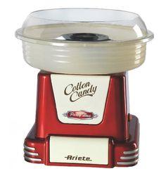 Ariete 2971 Cotton Candy Party Time / 450 Watt / Zuckerwatte-Maschine Ariete http://www.amazon.de/dp/B009F5WRUW/ref=cm_sw_r_pi_dp_KUqdwb0XH7QEB
