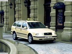 Skoda Octavia TAXI Škoda Octavia and Škoda Octavia Combi are available in two body versions: hatchback and estate. Skoda Fabia, Car Tuning, Taxi, Concept Cars, Vehicles, Evolution, Passion, Wallpapers, Car