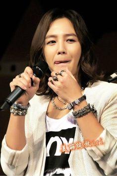 Jang Keun Suk ♡ #Kdrama #PrinceJKS - 20130907