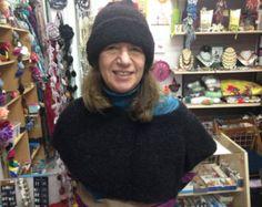 women's crochet top by steficrochetideas on Etsy