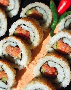 Recipe: Spicy T... Nishiki Rice Recipe