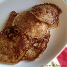 "Jamaicans call most foods that are formed and fried a ""FRITTER"".  This is more like what many Americans call a ""pancake"", but the term 'fritter' is near and dear to my heart, so we will stick with that! With this recipe, you will never throw another banana away again.  YES! that's right! This is because …"