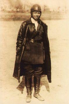 Bessie Coleman  sc 1 st  Pinterest & Bessie Coleman | Take Back Halloween! | Costume/Cosplay | Pinterest ...