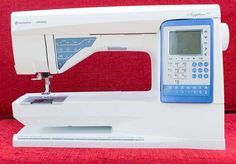 6 tips to set up the sewing machine for free motion quilting                                                                                                                                                      More