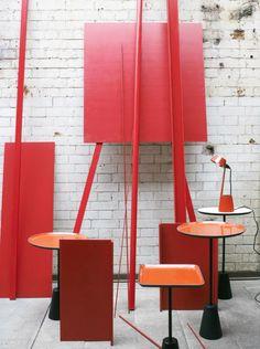 Spot Table. Fun. :D