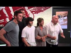 Mackenzie Bourg's Audition Pumped Up Kicks - The Voice - YouTube