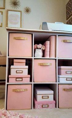 Lagerplätze Sind Eine Einfache Möglichkeit, Um Ihren Schlafsaal Mit Einem  Budget Zu Dekorieren!