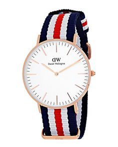 Daniel Wellington Women's Classic Canterbury Watch