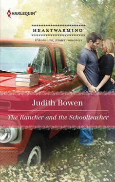 The Rancher and the Schoolteacher