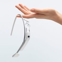 Google Glass: Google unveils video preview of Google Glass wearable headset 2013-03-21: utter up to 50 phrase commands to Search / Snap / Check Weather / GPS directions / Play music or movie / video Chat / Translate etc.