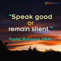 One of the many wisdom's from our Prophet (PBUH)!     #IslamicQuotes #Sunnah #Kindness