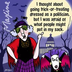 Maxine's at it again! Aunty Acid, Cosplay, Getting Old, Trick Or Treat, Make Me Smile, Love Her, Laughter, Funny Pictures, Word Pictures