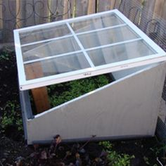 In my kitchen garden do it yourself kitchen garden inspiration how to build a cold frame michigan gardening web articles solutioingenieria Choice Image