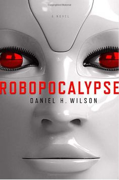 If you enjoyed World War Z, this is basically the same book...with robots.
