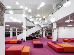 Gallery of NRT's Renovation of Aalto University Center Wins 2017 Finlandia Prize - 2