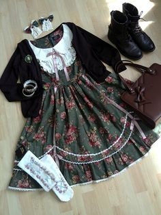 innocent world coordinate, lolita.