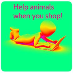 Teachers: please support PETA\'s lifesaving work with Amazon Smile. :) #teachkindness #shopping #primeday #helpanimals #classroomsupplies