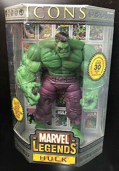 Condition is New. Xman Marvel, Hulk Marvel, Avengers, Barbie Toys, Incredible Hulk, Marvel Legends, Dc Comics, Action Figures, Comic Books