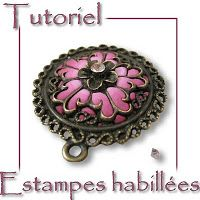 Crystal fimo, jewelry and polymer tutorial: TUTORIALS Fimo
