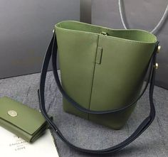 2016 SS Mulberry Small Kite Tote in khaki calf leather