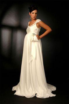 Slideshow « Výběr svatebních šatů v těhotenství  ce0a1a18f1