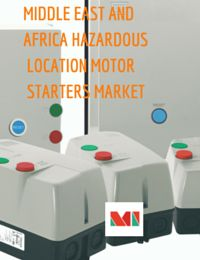 The Middle East and Africa hazardous location motor starters market is estimated to be worth USD 35 million in 2016 and is projected to grow at a CAGR of 2.85% during the forecast period to reach USD 42 million by 2021.