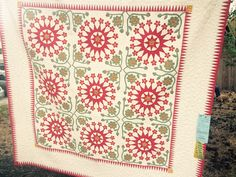 Humble Quilts: Sisters Finale