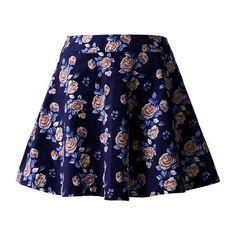 Skater Skirt | http://summeroutfitcollections.blogspot.com