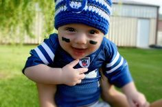 indianapolis colts baby images - Google Search