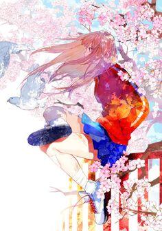 e-shuushuu kawaii and moe anime image board Loli Kawaii, Kawaii Anime Girl, Anime Art Girl, Manga Girl, Manga Anime, Anime Girls, Wallpaper Animes, Animes Wallpapers, Beautiful Anime Girl
