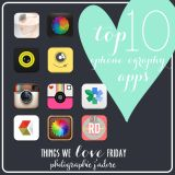 As If You Needed Another App… Our Top Ten iPhone Photography Apps » photographie j'adore | for the love of photography