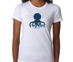 Hell Yes Octopus T-Shirt