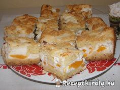 Izu, Mashed Potatoes, French Toast, Deserts, Muffin, Dessert Recipes, Food And Drink, Dairy, Bread