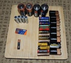How to Recharge Alkaline Batteries - About a month ago, I learned that it was possible not not only to test old alkaline batteries to see if they are still are usable, but also that, with the right type of charger, you can bring dead batteries back to life and that you can actually recharge alkaline batteries.  To be quite honest, I was blown away.