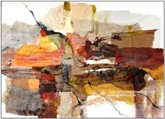Brommer Rocks_wm -- see this artist's site for her supply recommendations.  She was a student of Gerald Brommer (as a little kid and later as an adult!)