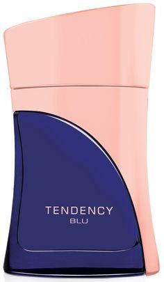 TENDENCY BLUE